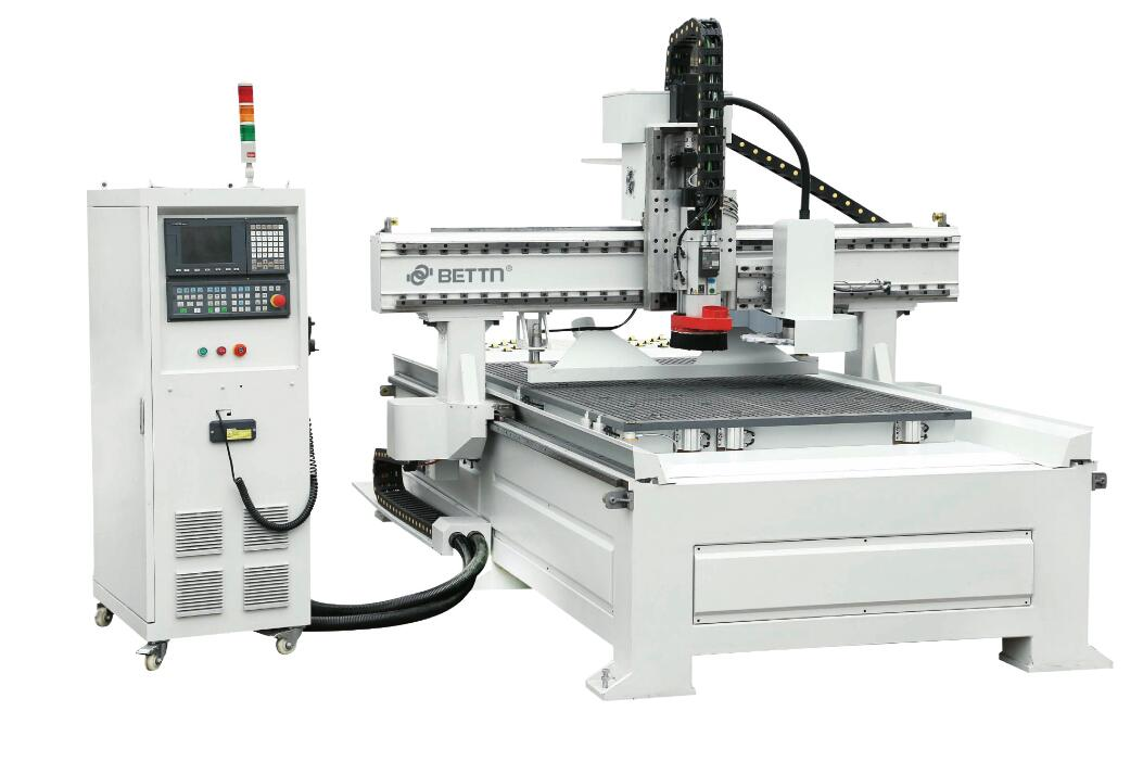 Functions that can be added to the automatic edge banding machine