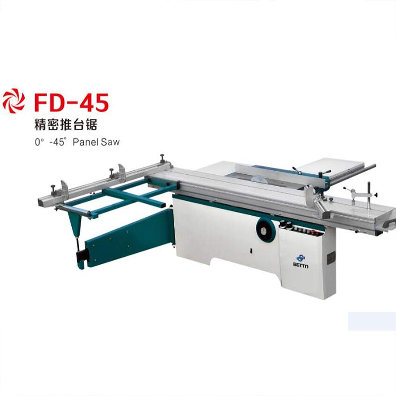 Introduction to the working steps of automatic edge banding machine